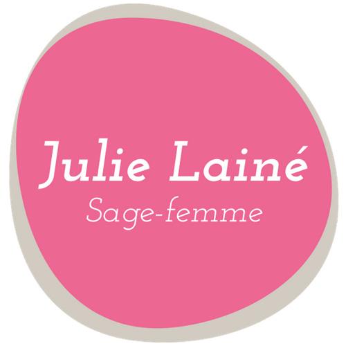 Julie lainé Sage-femme libérale à Nantes